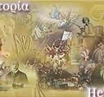 Μαθήματα Ελληνικής Ιστορίας για παιδιά